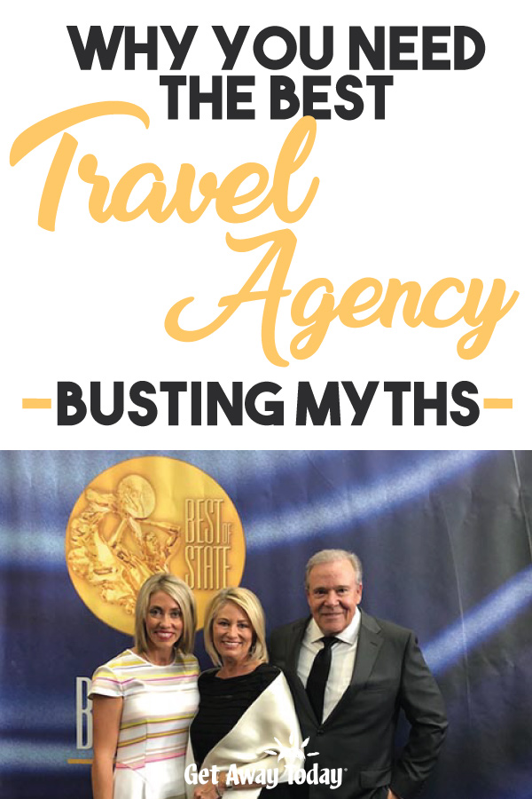 Why You Need the Best Travel Agency - Busting Myths