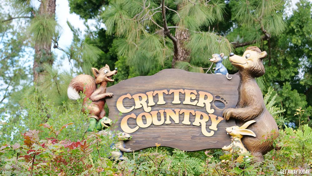 Reviews for Get Away Today Critter Country