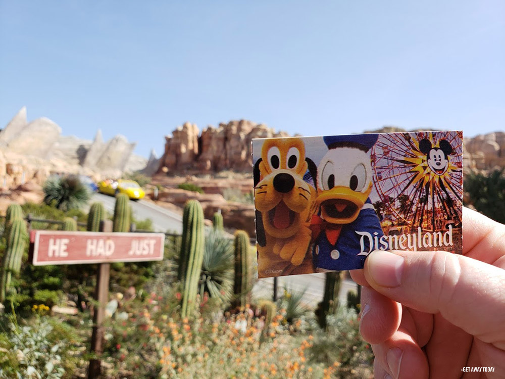 Get Away Today Disney MaxPass Ticket