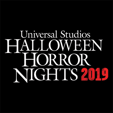 Universal Studios Hollywood Halloween Horror Nights 2019