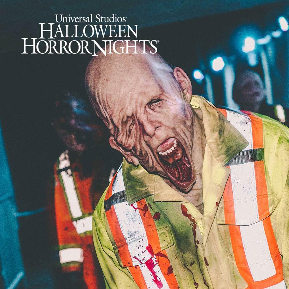Is The Simpsons Ride Open Halloween Horror Nights 2020 Universal Studios Hollywood Halloween Horror Nights 2019