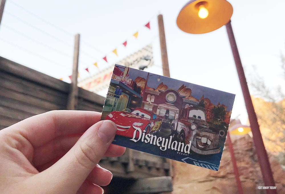 How to Stay Healthy at Disneyland Ticket