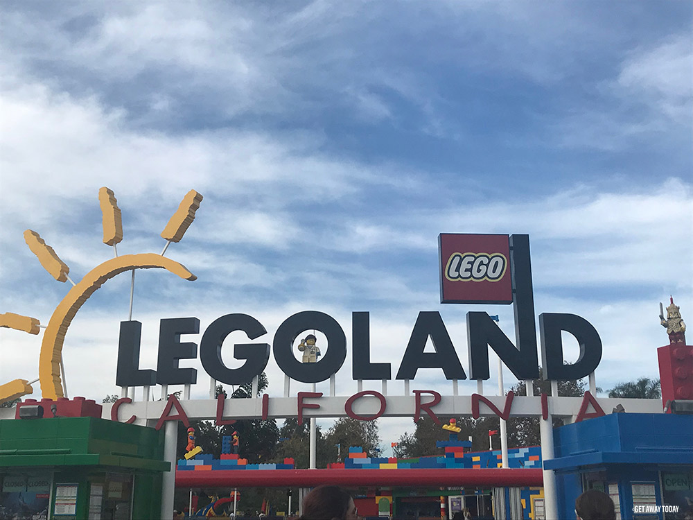 Legoland Vacation Planning Guide Header
