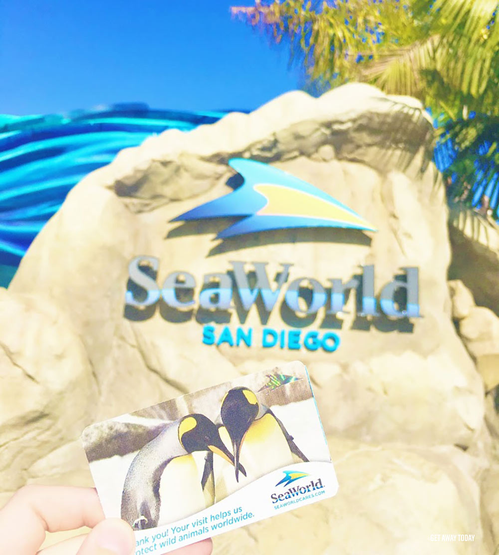 Paradise Point Resort and Spa Review SeaWorld