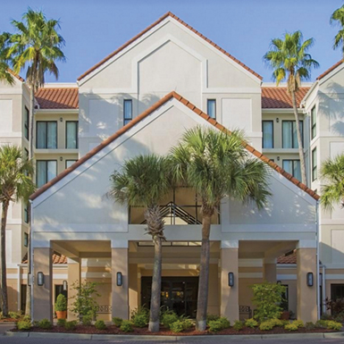 Sonesta es Suites Orlando International Drive Review
