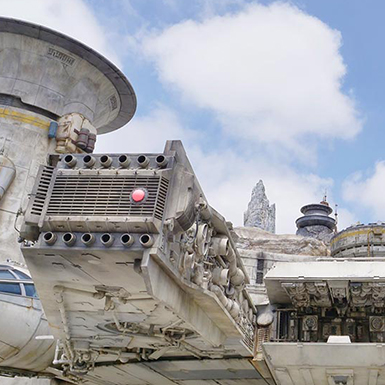 Our Best Tips for Experiencing Star Wars: Galaxy's Edge