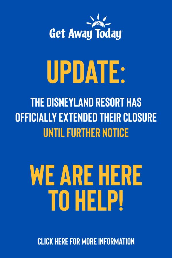 Disneyland Resort Begins Phased Reopening July 9; Parks Reopen ...