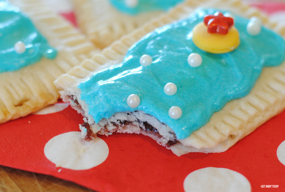 Pixar Pop Tarts Copycat Recipe Bite