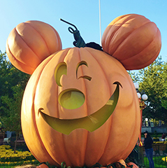 10 Reasons to Visit Halloween Time at Disneyland