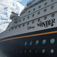 Spring 2019 West Coast Disney Cruises are Available NOW