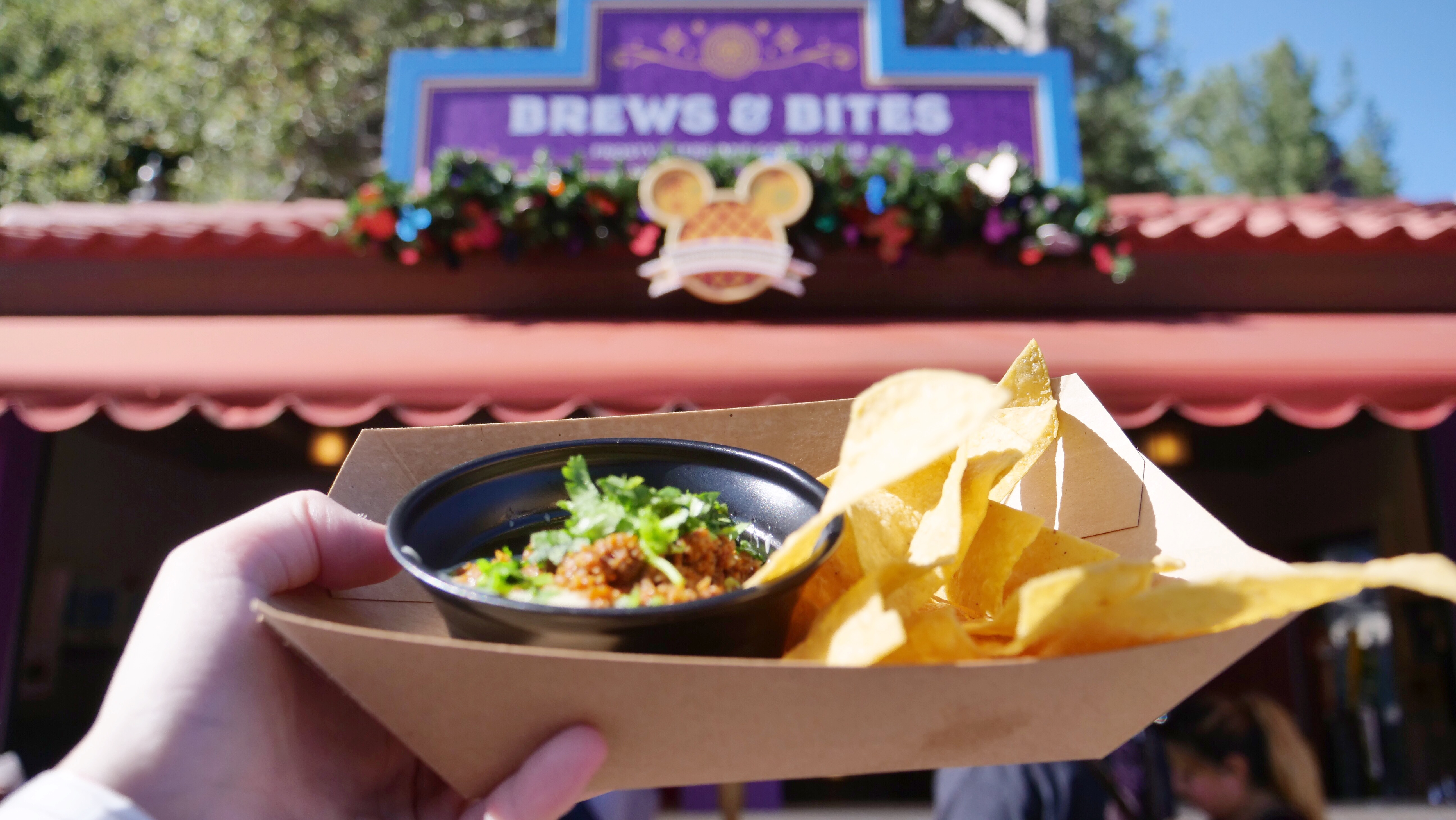 Disneyland Holiday Food and Merchandise Guide 2018