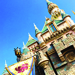 When Can I Book 2019 Disneyland Packages?