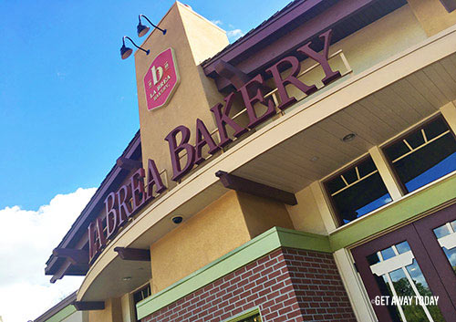 Disneyland Foods You Can Have at Home Right Now La Brea Bakery