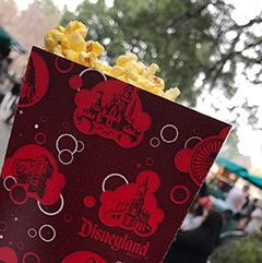 5 Disneyland Foods You Can Have At Home Right Now