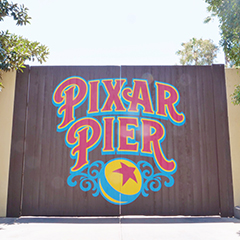 5 Things You Must Do at Pixar Pier