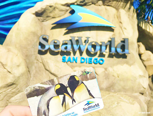 7 Things You Didn't Know About SeaWorld San Diego Ticket