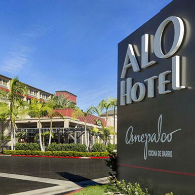 ALO Hotel by Ayres Review