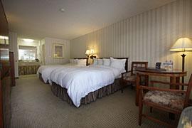 Anabella Hotel Standard Room
