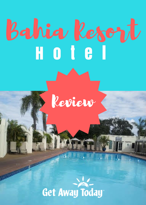 The BEST Bahia Resort Hotel Review || Get Away Today