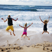 The 5 Best Family Beach Vacation Destinations