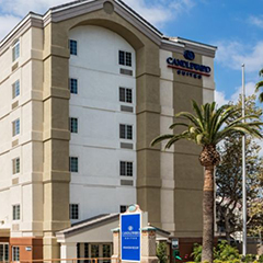 Candlewood Suites Anaheim Review