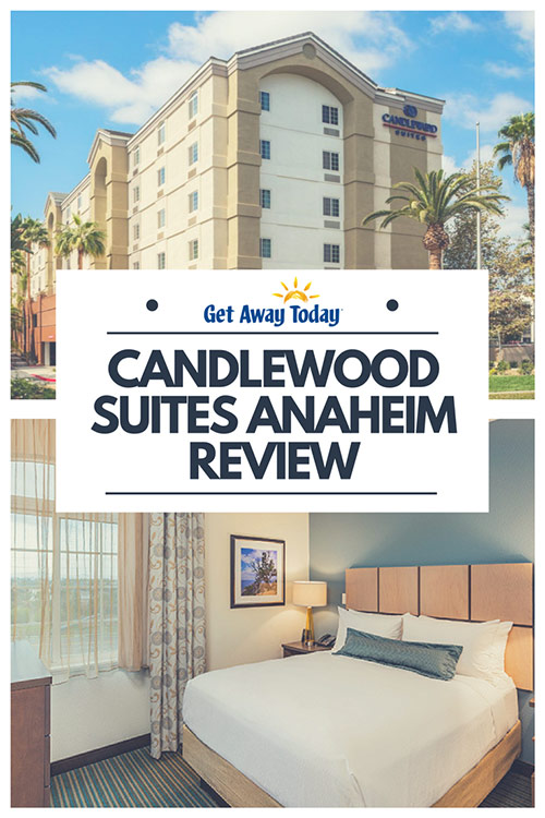 candlewood suites anaheim review. Black Bedroom Furniture Sets. Home Design Ideas