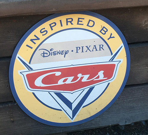 Cars Land Secrets