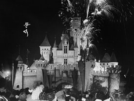 Disneyland Forever An In Depth Look And The History Of