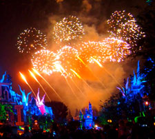 Disneyland Forever: An In-depth Look and the History of Fireworks
