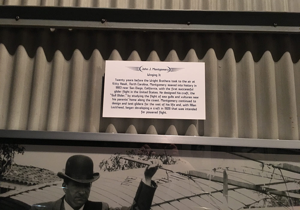 Facts About Soarin' Over the World - Hall of Fame