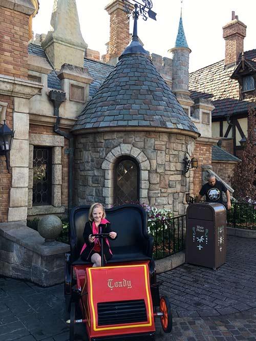 19 Secrets of Fantasyland Rides at Disneyland