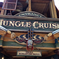 Top 13 Jungle Cruise Disneyland Facts