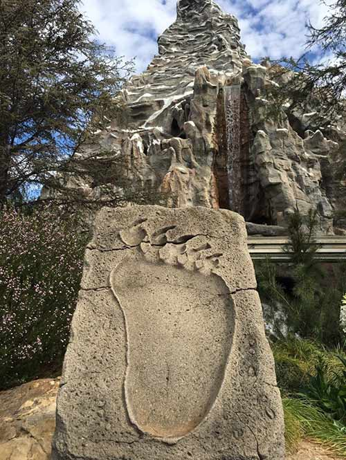 10 Things You Didn T Know About The Matterhorn At Disneyland