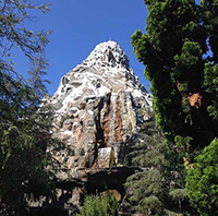 10 Things You Didn't Know About the Matterhorn at Disneyland