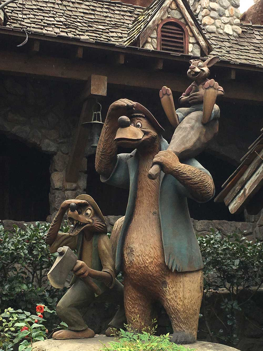Critter Country Bears