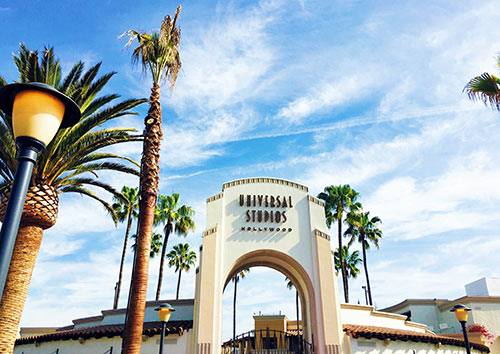 Day Trips from Disneyland Universal Studios Hollywood