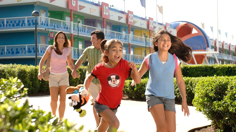 Disneys All Star Sports Resort Review Fun