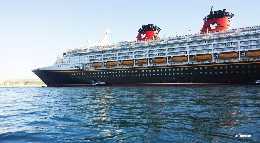 Harry Potter Cruise 2020.Disney Cruise 2020 Itineraries