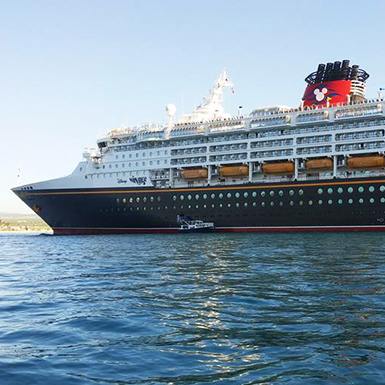 Disney Cruise 2020 Itineraries