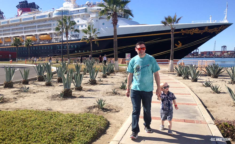 Disney Cruise Line Tips for Toddlers Family