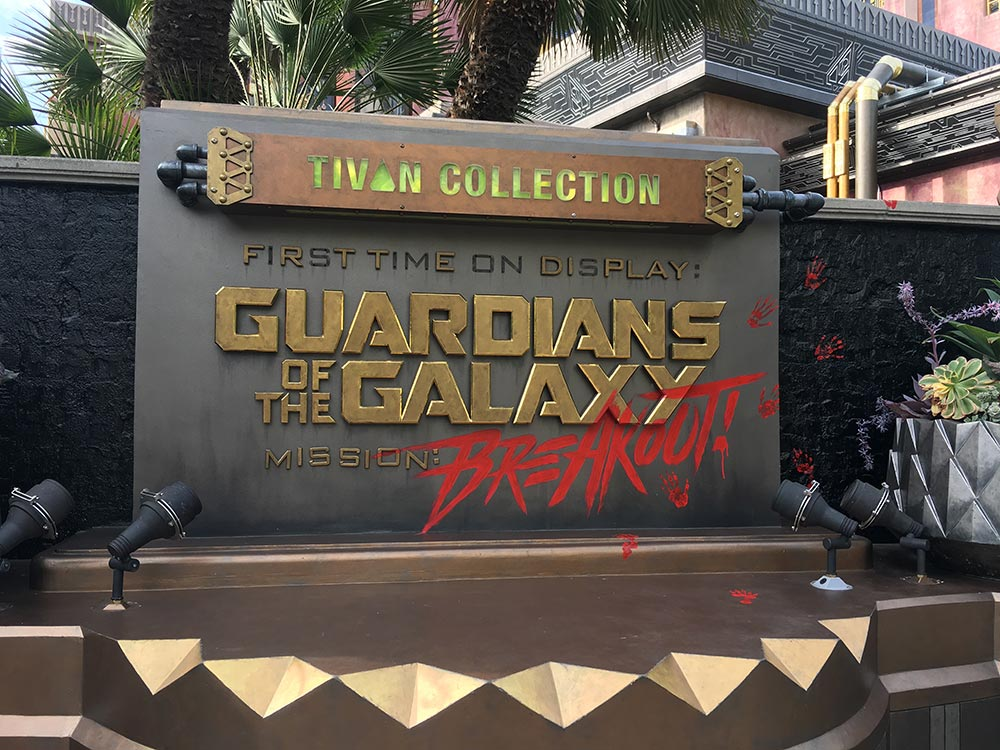 Disney Movies to Watch Before Going to Disneyland Guardians of the Galaxy