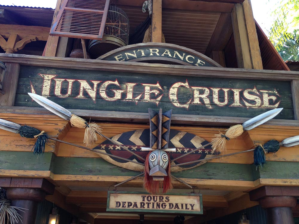 Disney Movies to Watch Before Going to Disneyland Jungle Cruise