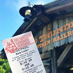 Disneyland Fastpass Tips You Need to Know