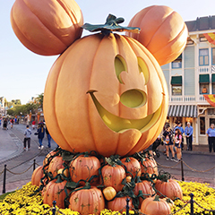 Disneyland Halloween Party 2018 Dates and Details