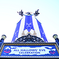 Guide to Disneyland Halloween Time 2018