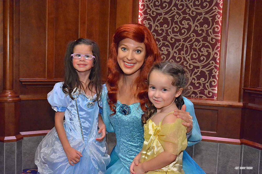 New Disney Princess Breakfast Plus 10 Other Ways To Interact