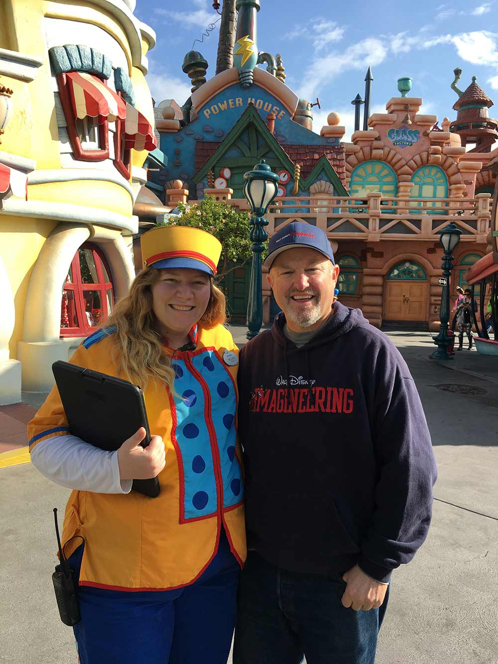 8 Disneyland Toontown Secrets