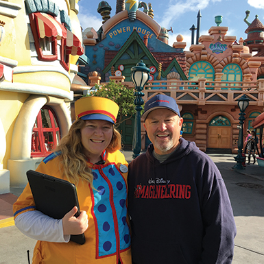 8 Disneyland Toontown Secrets