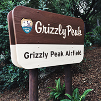 One Minute Guide to Grizzly Peak Airfield in Disney California Adventure Park