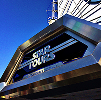 Hidden Secrets of Star Tours - The Adventures Continue